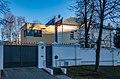 Embassy of Germany in Belarus (Minsk, February 2020) p3.jpg