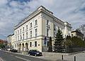 Embassy of Hungary in Warsaw 2016.jpg