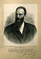 Emil Kammerer. Lithograph by Z. Wadraschka, 1893. Wellcome V0003172.jpg