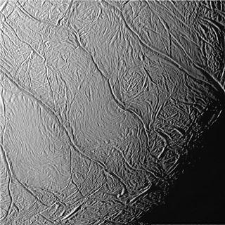 Tiger stripes (Enceladus)