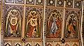 Enfield, St Mary Magdalene, ceiling 1.jpg