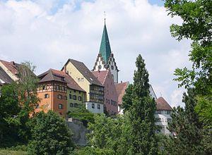 Engen, Germany - Image: Engen 2