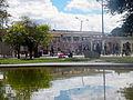 Entrada Calle 26. Universidad Nacional de Colombia..jpg