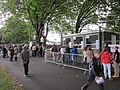 Entrance to Sefton Park food & drink festival.JPG