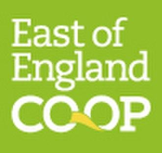 East of England Co-operative Society - Image: Eoe Green logo