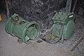 Equipment - Mock-up Coal Mine - BITM - Kolkata 2010-06-18 6161.JPG