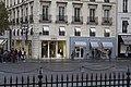 Eres and Swarovski, Place de la Madeleine, 75008 Paris, October 2014.jpg