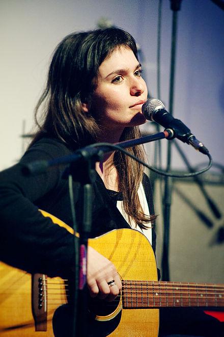 Erica Mou Wikiwand