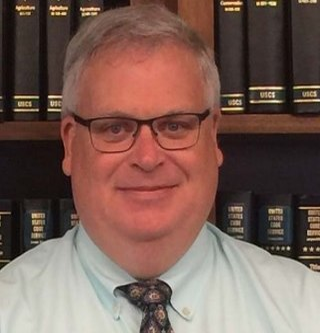 Ralph R. Erickson American judge