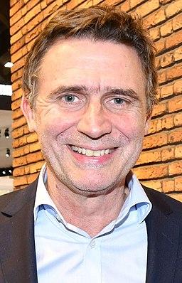 Erik Van Looy (c) Paul Van Welden