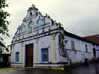 Tayabas - Nuestra Señora de Angustias