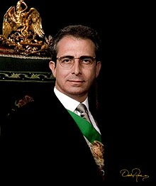 Ernesto Zedillo Ponce de Leon Official Photo 1999.jpg