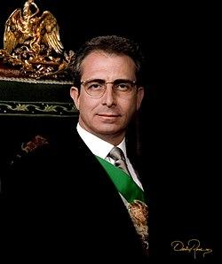 Ernesto Zedillo Ponce de Leon Official Photo 1999.jpg