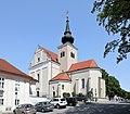 Ernstbrunn - Kirche.JPG