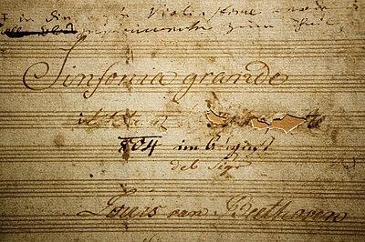Simfonija br. 3 (Beethoven) – Wikipedija 1ebfe7ebd0d