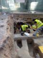Escavações arqueológicas no Poço do Borratém 2018-07-31 (5).png