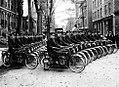 Escouade policiers motards Montreal 1918.jpg