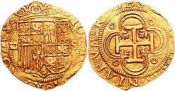 definition of escudo
