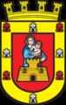 Escudo de la Ciudad de Truijllo, Colón, Honduras.png