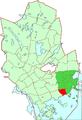 Espoo districts Haukilahti.png