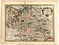 Estats du Grandduc de Moscovie ou de l-Empereur de la Russie Blanche - by Hendrik de Leth - 1749 AD.jpg