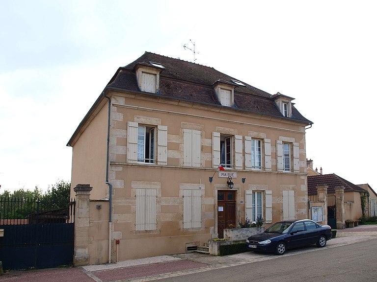 Maisons à vendre à Étaule(89)