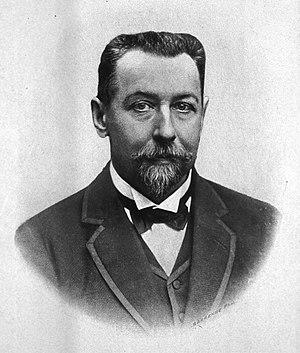 Eugène-Louis Doyen - Eugène-Louis Doyen (1859–1916)