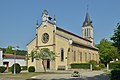 Eugénie-les-Bains Parish church.jpg