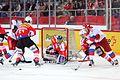 Euro Hockey Challenge, Switzerland vs. Russia, 22nd April 2017 46.JPG