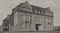 Evangelisches Gemeindehaus in der Flügelstraße in Düsseldorf-Oberbilk, Architekt Karl Krieger, Dezember 1911.jpg