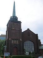 Everett - First Presbyterian