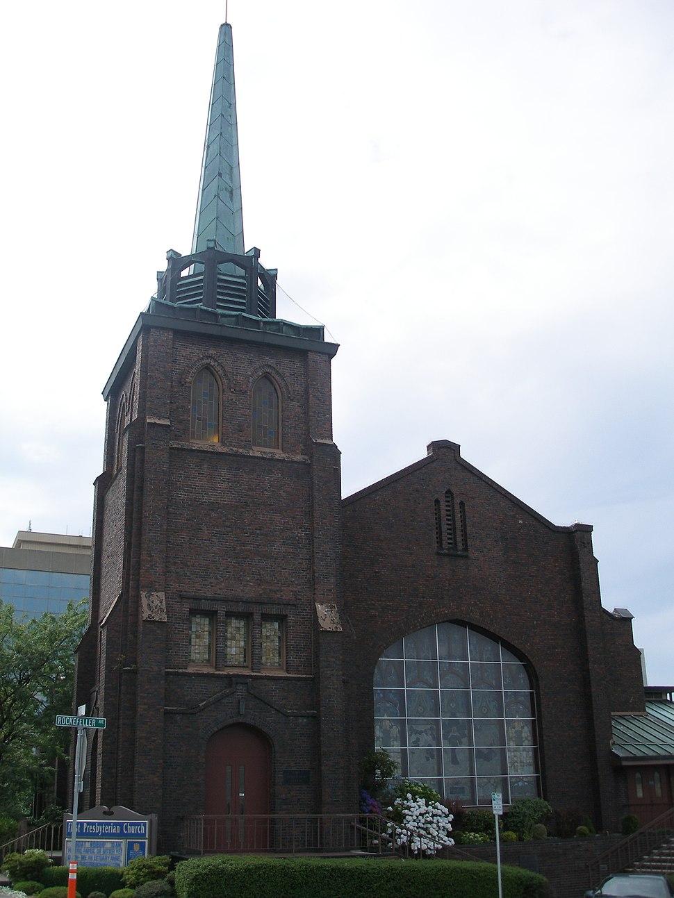 Everett - First Presbyterian