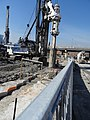 Excavating at the NW corner of Sherbourne and Queen's Quay, 2015 09 23 (34).JPG - panoramio.jpg