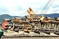Excavator RK 5000 Lom ČSA Czech Republic 2016 6.jpg