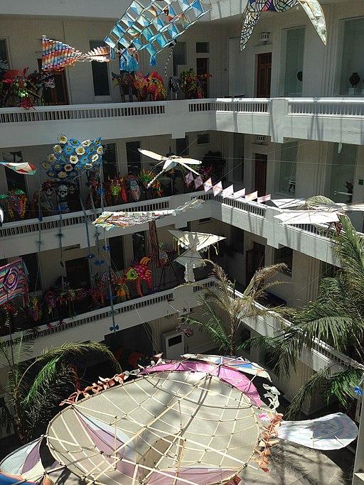 Exhibición en el Museo de Arte Popular en la Ciudad de México best Mexico City museums