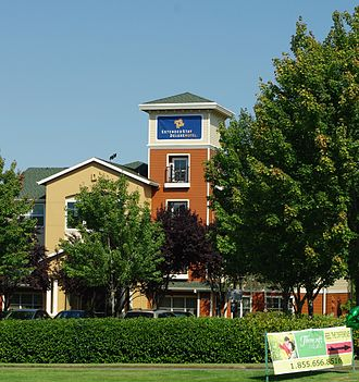 Extended Stay America - An Extended Stay Deluxe hotel in Hillsboro, Oregon