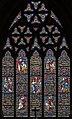 Exton, Ss Peter & Paul church, East window (40596658822).jpg