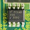 Extron DMP 128 - board - Fairchild FDS5680-9694.jpg