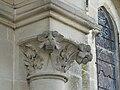 Eymet église chapiteau porche (9).JPG