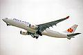 F-OHSD A330-202 Air Calin Intl KIX 19MAY03 (8394886220).jpg