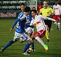 FC Liefering gegen Floridsdorfer AC (3. März 2017) 19.jpg