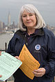 FEMA - 30328 - FEMA community relations field worker in New Jersey.jpg