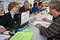 FEMA - 30343 - FEMA Mobile Disaster Recovery Center worker in New York.jpg