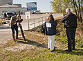 FEMA - 45551 - FEMA representatives being interviewed by local media in Wisconsin.jpg