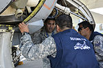 FIDAE Air Show, subject matter expert exchanges kick-off in Chile 140325-F-FE312-989.jpg