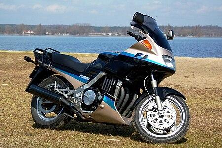 Yamaha Fj 1200 usato in Italia | vedi tutte i 102 prezzi!