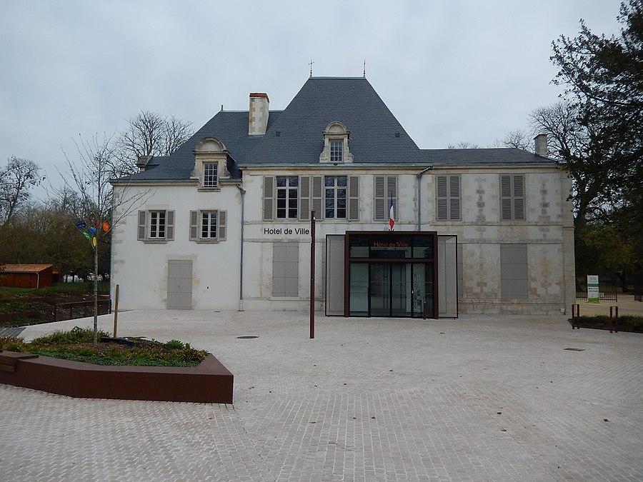 Périgny, Charente-Maritime