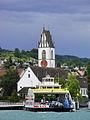 FS Horgen - Meilen - Dampfschiff Stadt Rapperswil 2012-07-15 18-36-37 (P7000).JPG