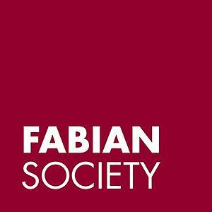 Fabian Society - Image: Fabian Society Logo CMYK