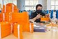Fabricación de máscaras y barbijos 3D en el Museo Malvinas (49883612598).jpg